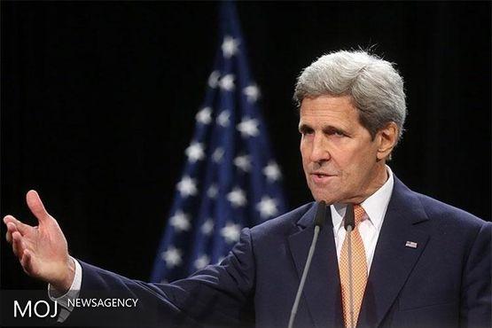 وزیر خارجه آمریکا: ایران کشوری قدرتمند و توسعه یافته است