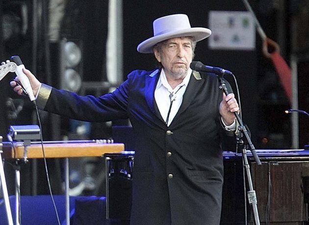 برنامه «تور بیپایان» باب دیلن اعلام شد