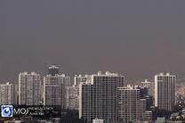 کیفیت هوای تهران ۲۰ آذر ۹۹/ شاخص کیفیت هوا به ۱۲۶ رسید