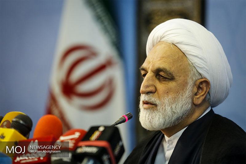 مسوولان قدردان ملت شریف ایران اسلامی باشند