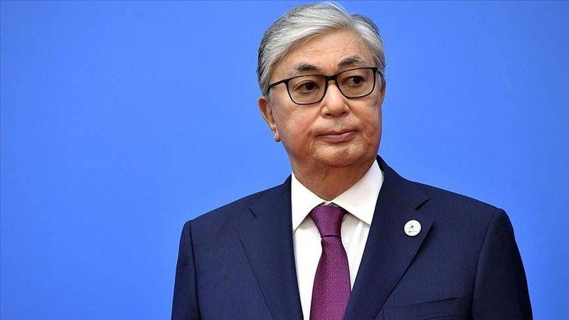 Tokayev elected as Kazakhstan president