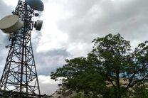 توسعه شبکه ارتباطی اپراتور همراه اول در شهرستان خوانسار