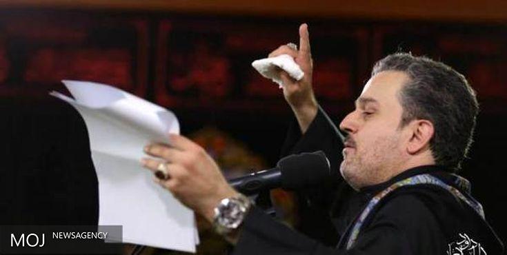مداح شیعه عراقی از فعالیت در کویت منع شد