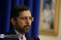 پاسخ حمله به کشتی ایرانی را میدهیم/ انگشت اتهام به سوی رژیم صهیونیستی است