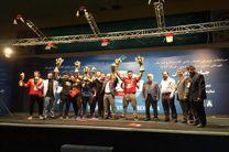 کسب مدال برنز یک گیلانی در مسابقات جهانی پرورش اندام «دوبی ماسل شو»
