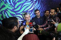 حذف عمدی فیلم حاتمیکیا واقعیت ندارد/ جشنواره فجر نماد حضور حداکثری است