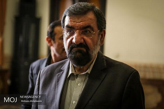 بازدید دبیر مجمع تشخیص مصلحت نظام از 3 روستای زلزله زده کرمانشاه