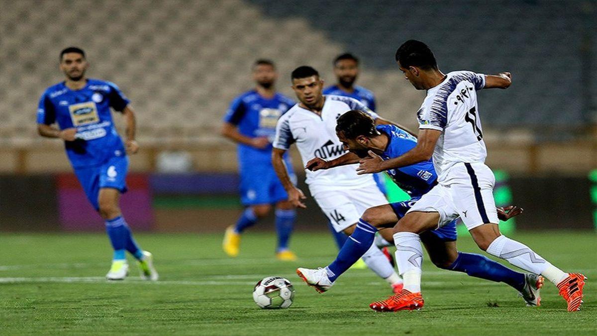 ساعت بازی پیکان و استقلال در جام حذفی مشخص شد
