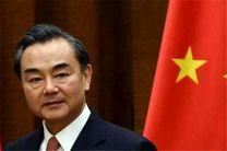 هشدار چین درباره رویکرد نظامی علیه کره شمالی