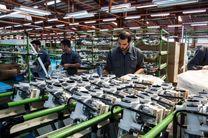 تورم تولیدکننده افزایش یافت