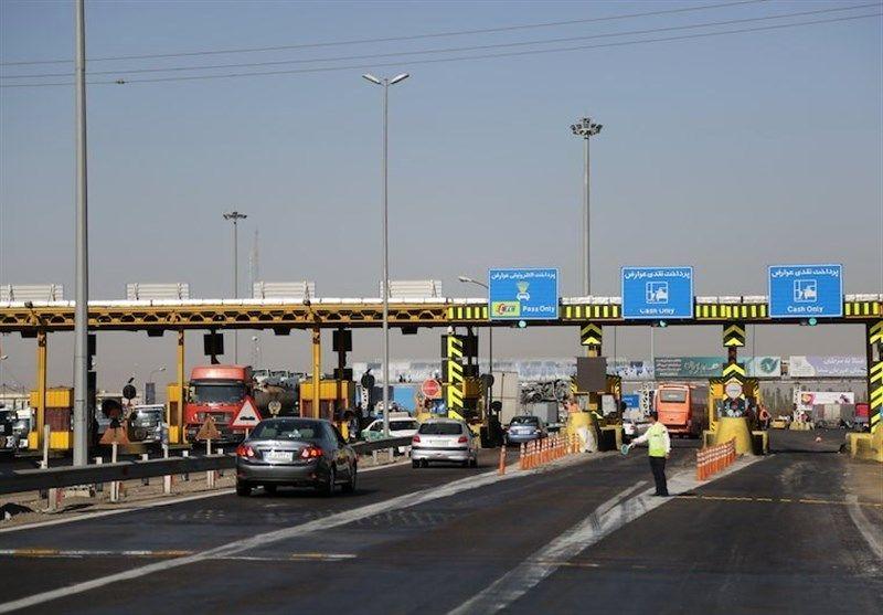 بیش از 682 هزار خودرو در محورهای استان اصفهان تردد کردند