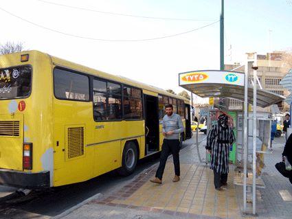 جزئیات توزیع ماسک در پایانههای اتوبوسرانی اعلام شد