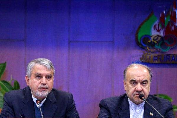 روابط کمیته ملی المپیک و وزارت ورزش دوسویه است