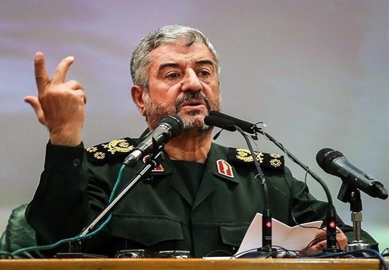 رویه ایران و اکثریت قاطع مردم ایران تغییری نخواهد کرد