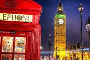 نرخ بهره وری انگلیس به پایین ترین میزان در 250 سال گذشته رسید