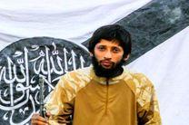 تروریست ها تصویر عامل انتحاری عملیات ناکام چابهار را منتشر کردند
