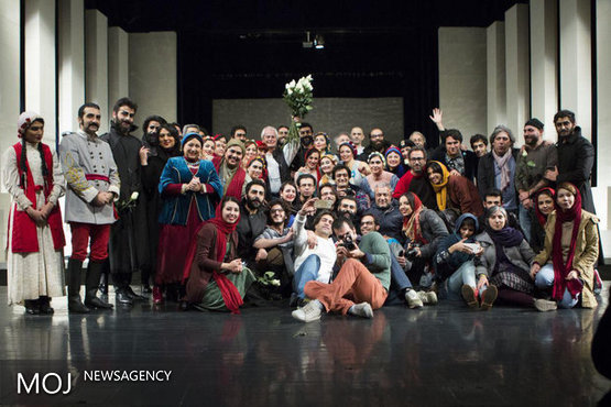 «خاطرات و کابوسهای یک جامهدار» علی رفیعی برگزیده شد
