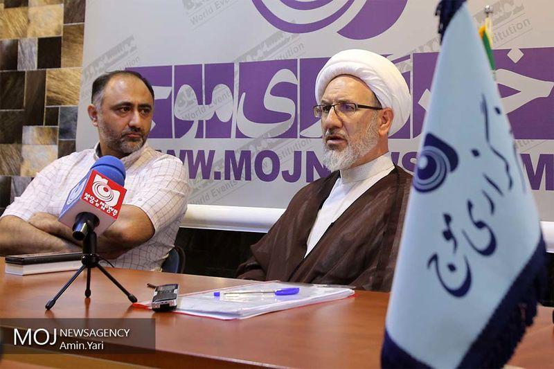دستور موقت توقف اقدامات الیاس حضرتی در حزب اعتماد ملی منتشر شد+سند