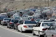 آخرین وضعیت جوی و ترافیکی راه های کشور در 5 فروردین