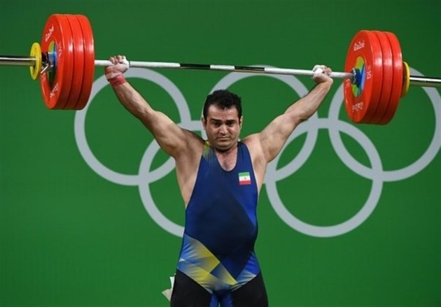 یک وزن از اوزان وزنهبرداری در المپیک توکیو کاهش یافت