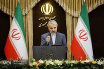 روابط تجاری ایران و قطر توسعه خواهد یافت/باید مانع بدعت گذاری در زمینه اعمال نفوذ از راه تحریم در منطقه شد