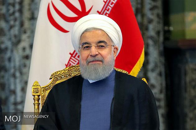 رئیس جمهور قانون موافقتنامه انتقال محکومین بین ایران و قزاقستان را ابلاغ کرد