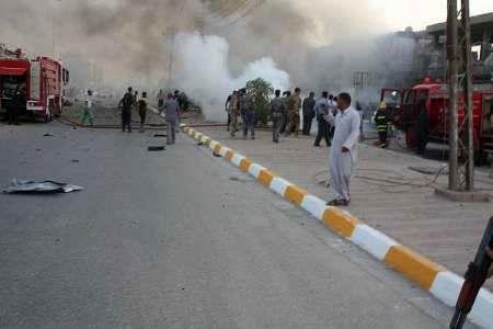 حملات تروریستی در عراق 3 کشته برجای گذاشت