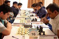 قهرمانی شطرنج باز کلمبیایی در مسابقات بین المللی فردوسی