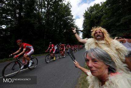 تور دو فرانس
