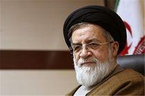 حجت الاسلام والمسلمین شهیدی به مناسبت هفته دولت پیام داد
