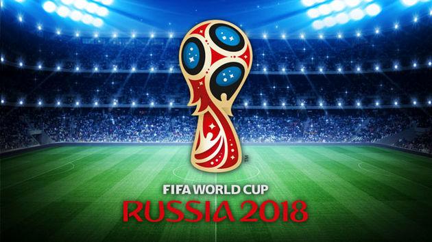 مراسم کامل افتتاحیه جام جهانی 2018