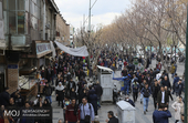 ایران تا سال ۱۴۳۰ کشوری سالخورده میشود