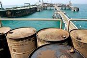 جلوگیری از خروج 52 هزار لیتر سوخت قاچاق در آب های هرمزگان