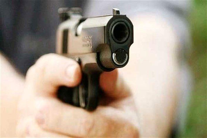 شوخی خونبار با اسلحه ساچمه ای در شهر ری