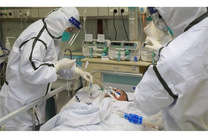 شناسایی 1275 بیمار جدید کرونایی در اصفهان / 397 بیمار بدحال