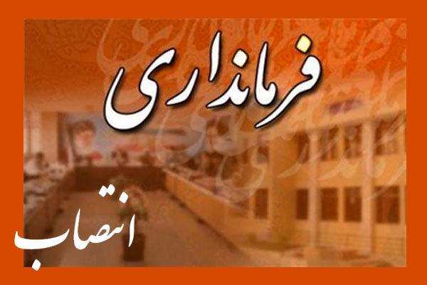 سرپرست فرمانداری شهرستان دشت آزادگان منصوب شد