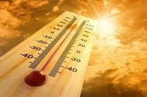 افزایش دمای کشور از فردا