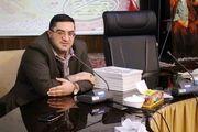 تجلیل سرپرست روابط عمومی فرمانداری تهران از عوامل مجموعه نمایشی