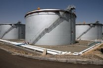 انبار ذخیره نفت بیرجند افتتاح شد