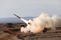 حمله موشکی رژیم صهیونیستی به قنیطره در سوریه