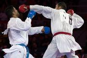آخرین رنکینگ فدراسیون جهانی کاراته مشخص شد
