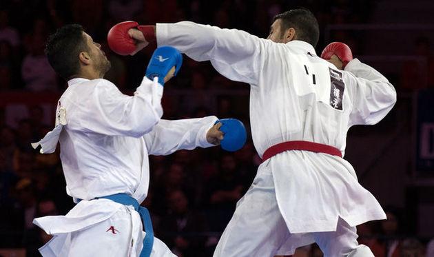 جایگاه دوم ایران در رنکینگ تازه فدراسیون جهانی کاراته