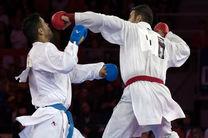 رییس و اعضای کمیته فنی فدراسیون کاراته انتخاب شدند