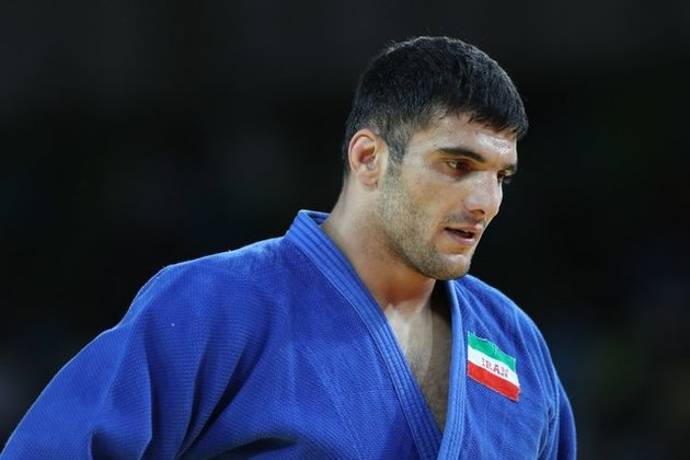 جودوکار المپیکی سر از MMA در آورد