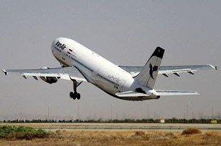 در شهریور سال جاری 455 پرواز خارجی انجام شده است