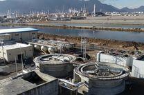 افتتاح واحد زیست محیطی جامد سازی گوگرد در شرکت پالایش نفت اصفهان