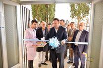 افتتاح 9 واحد صنعتی تولیدی در منطقه آزاد انزلی