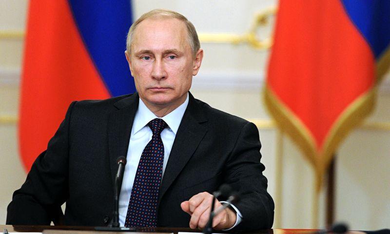 رئیس جمهور روسیه در ماه اکتبر به عربستان سفر می کند