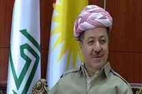 بارزانی: مسیحیان در تعیین سرنوشت اقلیم کردستان مشارکت میکنند