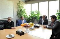 همکاریهای فرهنگی هنری بین ایران و عمان قوت میگیرد